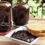 Marmellata di ribes e bacche di goji ricetta bimby