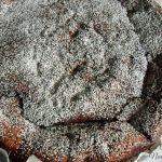 Torta al cioccolato con panna e senza lievito