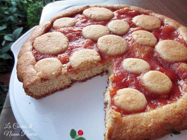 crostata-albicocche-bimby
