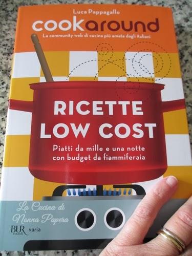Ricette low cost da Coockaround