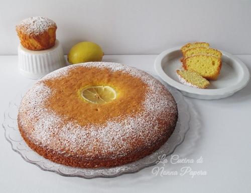 La torta che riesce sempre