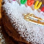 Torta nutella cake