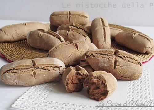 Mistocche o mistocchine di castagne
