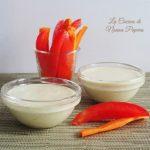 Salsa alla senape con yogurt
