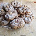 Biscotti con farina di nocciole