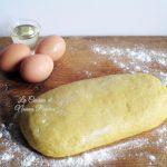 Pasta frolla con olio ricetta bimby