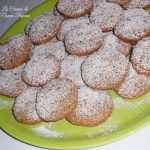 Biscotti al cocco ricetta semplice