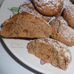 Biscotti con ovomaltina