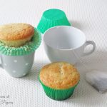 Muffin semplici per due persone