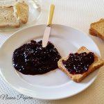 Marmellata di duroni-La macchina del pane