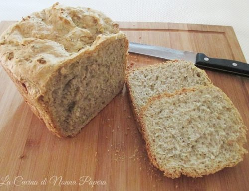 Pane Nero – La Macchina del Pane