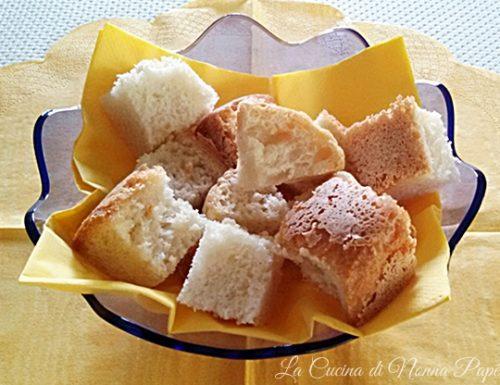 Pane bianco-La macchina del pane