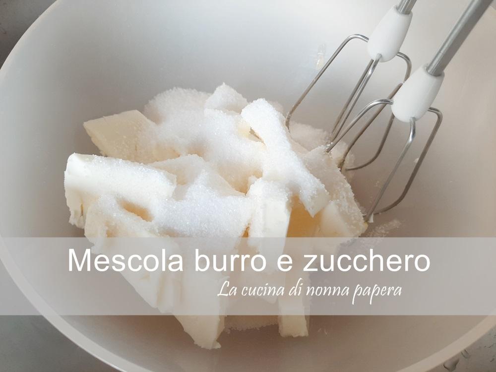 burro-zucchero