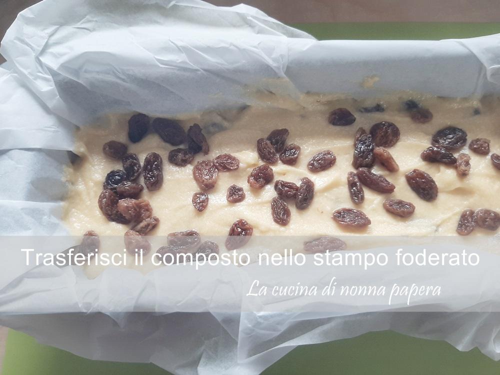 stampo-plumcake