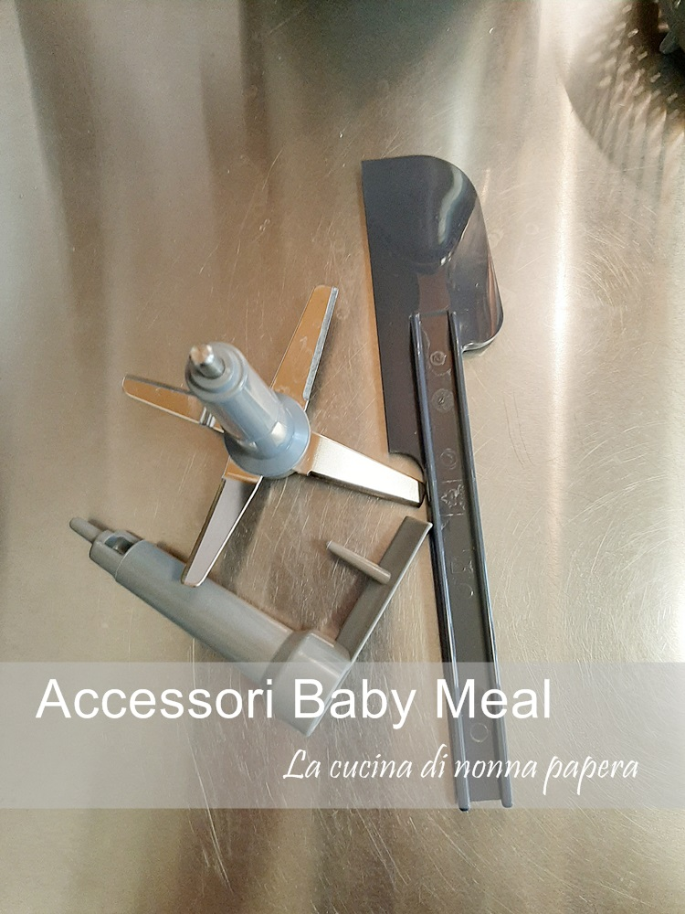 Baby Meal