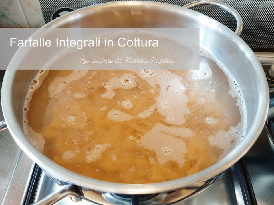 Pasta Integrale