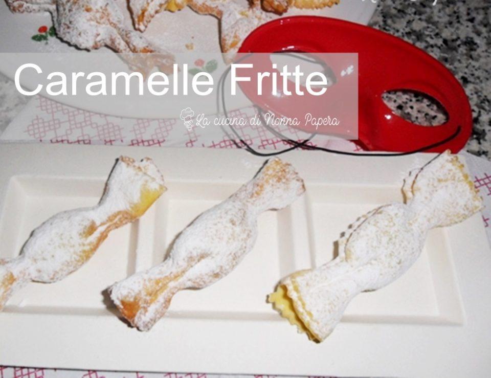 Caramelle Fritte