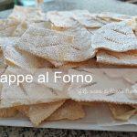 Frappe al Forno