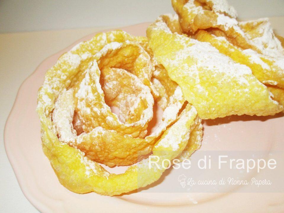 Rose di Frappe