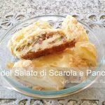 Strudel Salato di Scarola