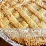Crostata Di Grano Saraceno