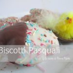 Biscotti Pasquali al Mais
