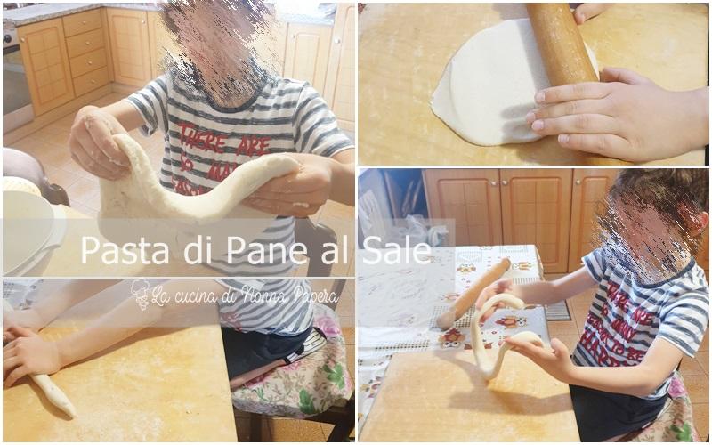 Pasta al Sale
