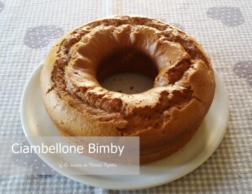 Ciambellone