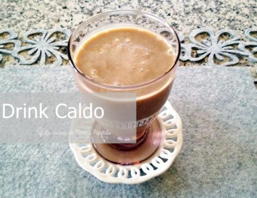 Drink Caldo con Cioccolato o Caffè