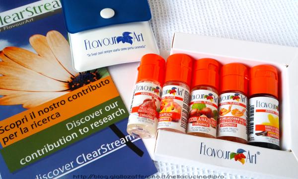 Nuovo collaborazione con FlavourArt