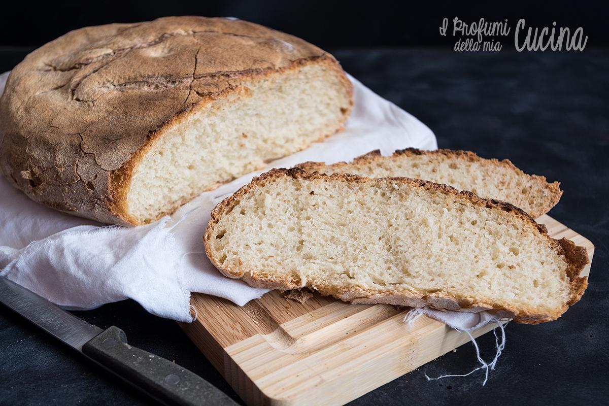 Pane per bruschetta fatto in casa i profumi della mia cucina - Profumi per ambienti fatti in casa ...