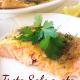Trota Salmonata al forno – Lemon Grass e Erba Cipollina