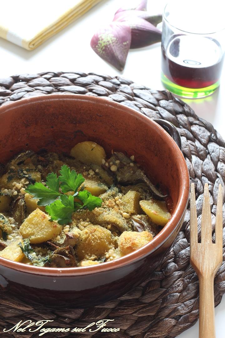 spezzatino+carciofi+patate