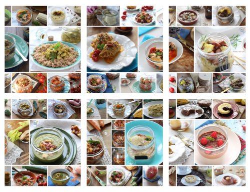 Ricette in vasocottura – raccolta di ricette veloci e facili-