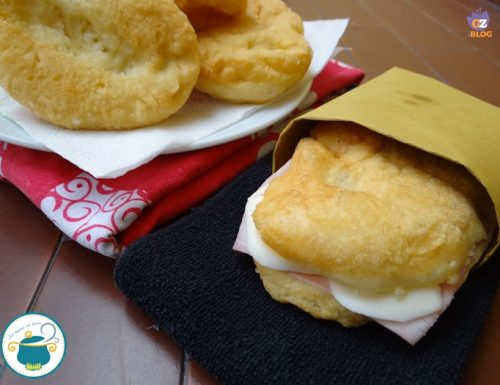 Tigelle grandi fritte – ricetta infallibile –