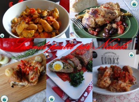 Secondi piatti per Natale / raccolta di idee