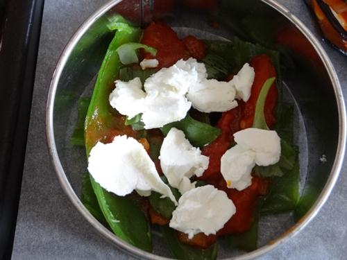 Tortino di fave - ricetta con bucce di fave -