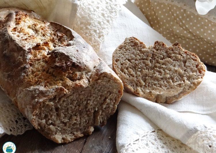 Pane di segale ricetta a basso indice glicemico