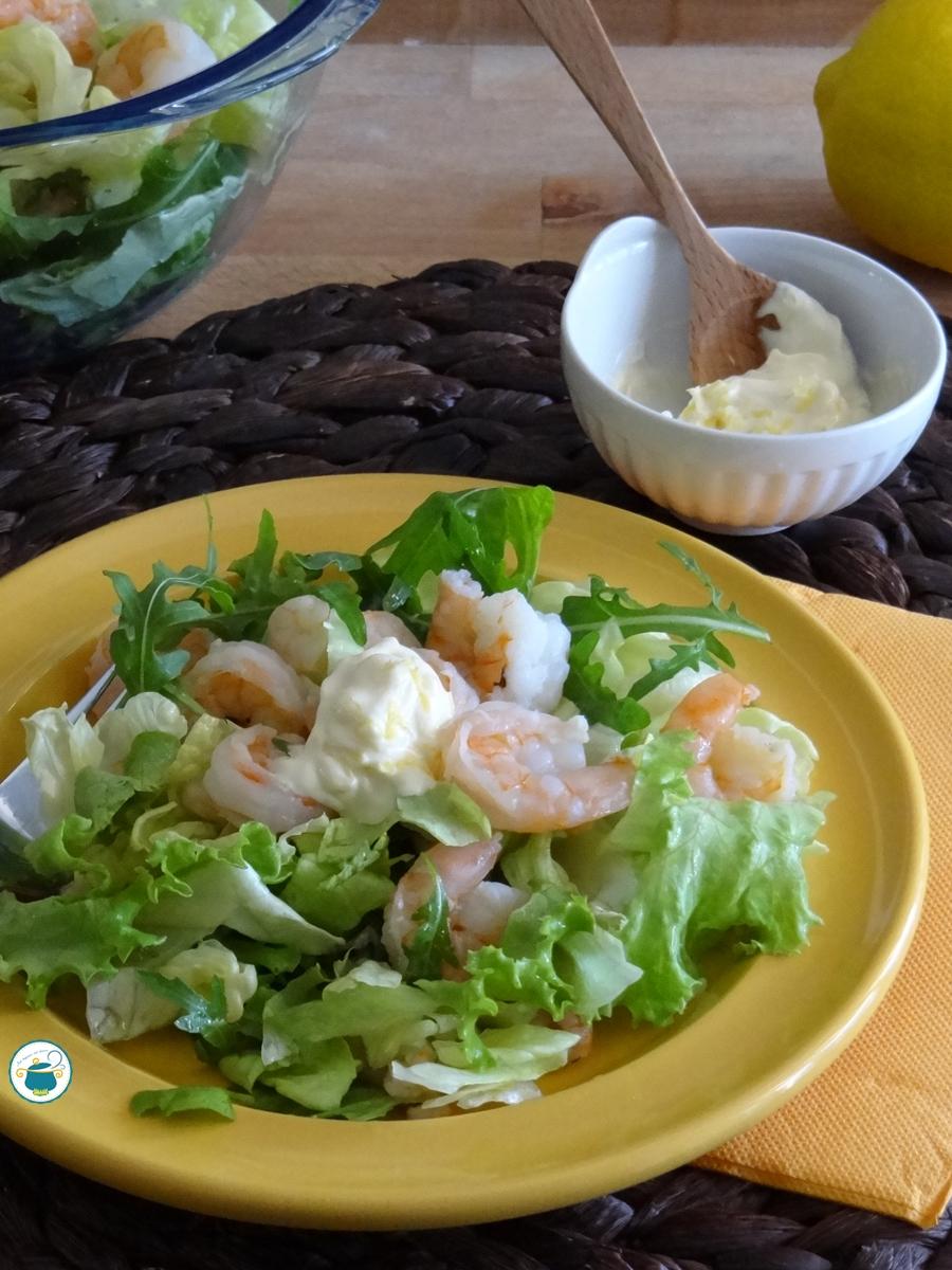 idee per insalate