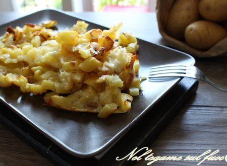 Patate ai formaggi