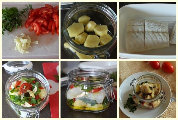 come cuocere il pesce in vaso