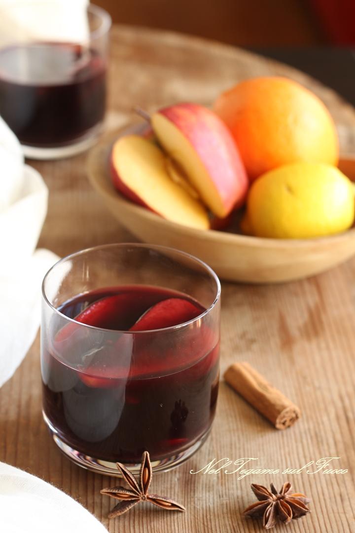 vino cotto senza zucchero