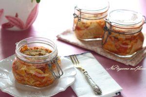 Lasagne al microonde