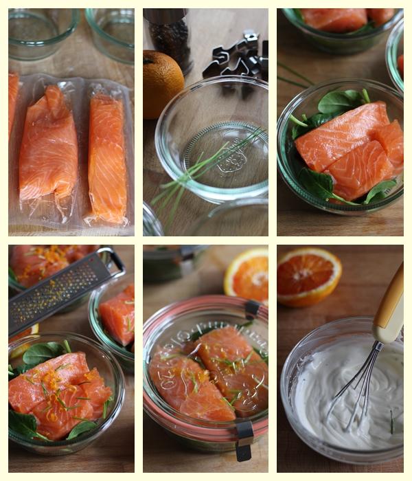 come cuocere il pesce in vasocottura