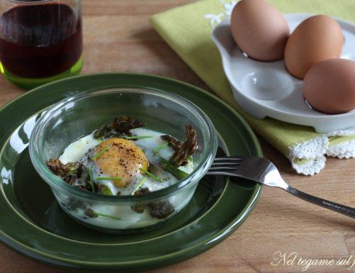 Uovo in vasocottura