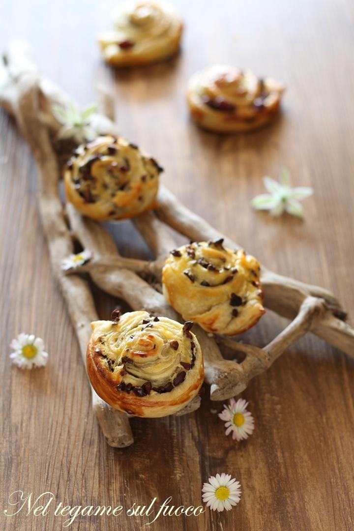 chiocciole+dolci+di+sfoglia