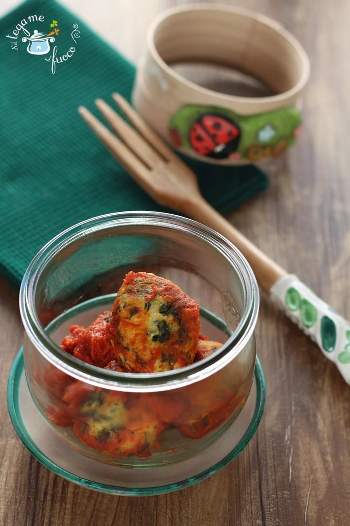 polpette+ricotta+spinaci+vasetto