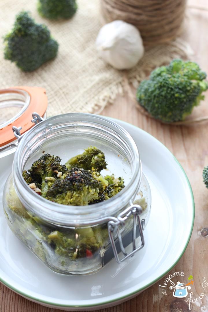 broccoli+vasocottura+microonde