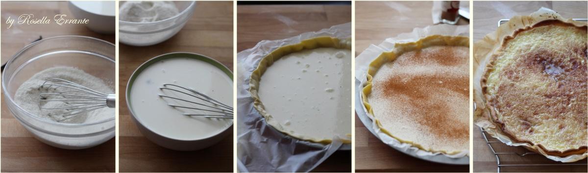 ricetta+crostata+con+crema+alla+panna+cannella