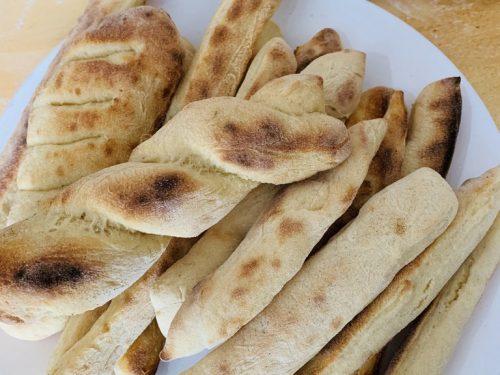 Pane con Lievito Madre Essiccato – ricetta senza nichel